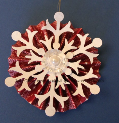 ornament step 5