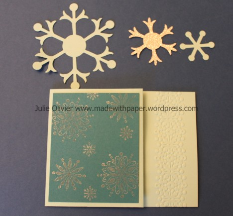 snow flurry gift card3