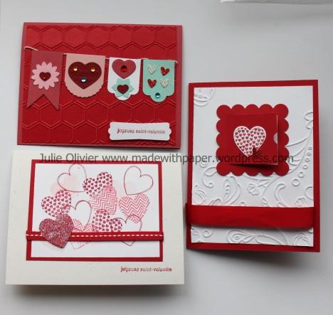 Hearts a flutter-Amelie