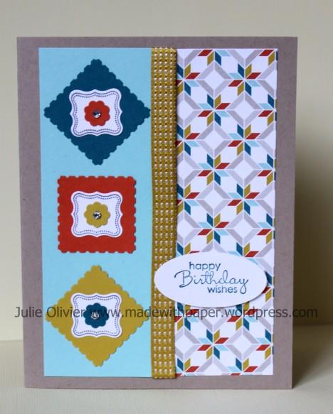 Petite pretties stamps