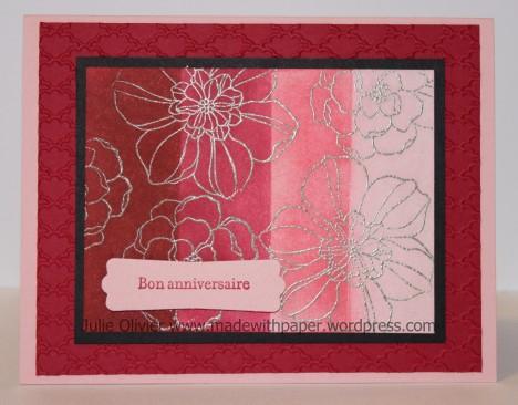 secret garden pink-raspberry