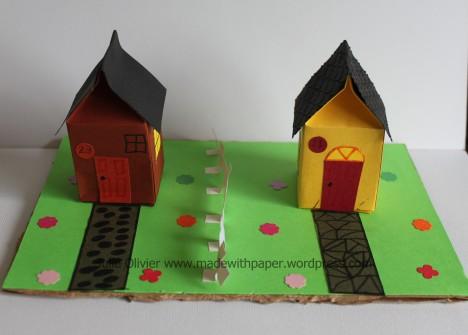 maisons Amelie