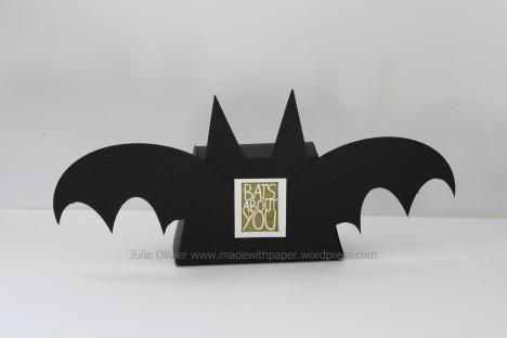 little purse bat back