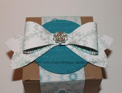 Gift Bow box