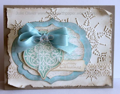 ornament keepsake vintage