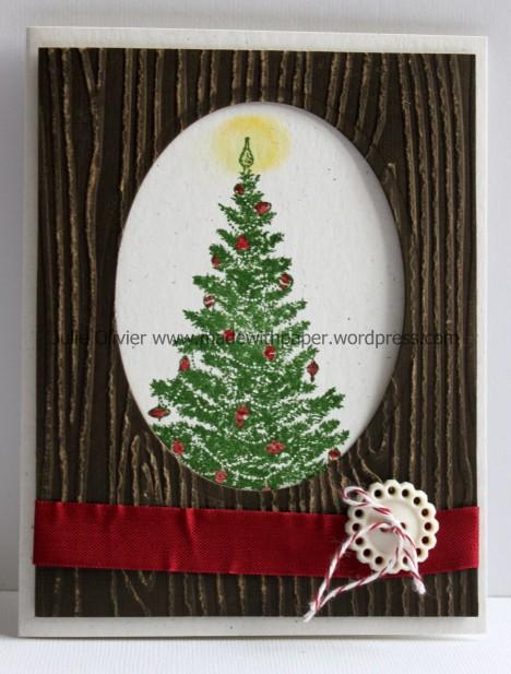 Specail Season woodgrain