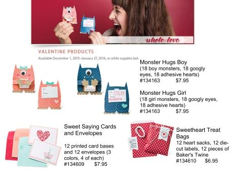 Valentine's kit 2013-001