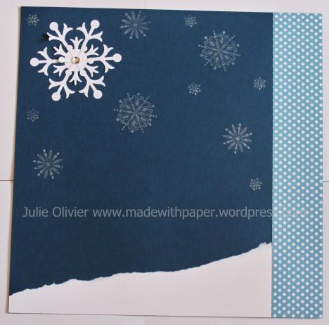 Scrapbook hiver 2