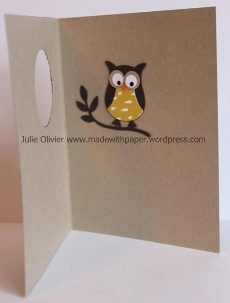 Owl Pascal inside