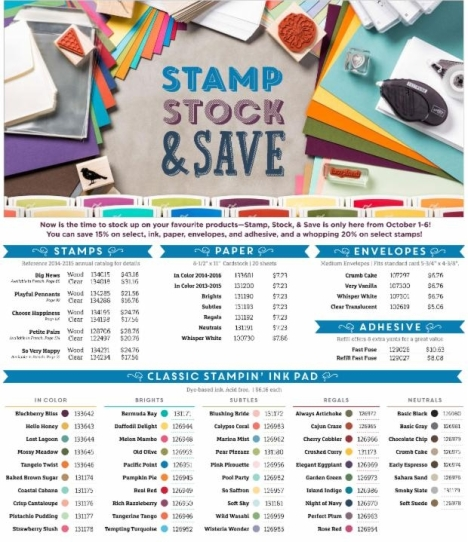 Stock and save Oct2014