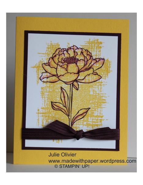 You've Got This Julie Olivier